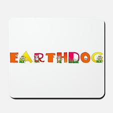 Earthdog Mousepad