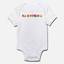 Earthdog Infant Bodysuit