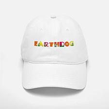 Earthdog Baseball Baseball Cap