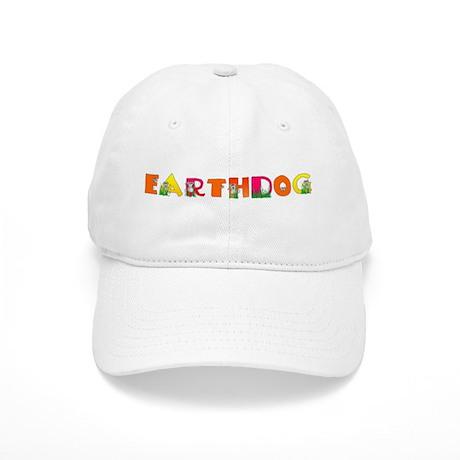Earthdog Cap