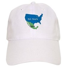 YOURS... NOT YOURS! Baseball Cap