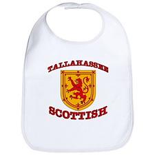 Tallahassee Scottish Bib