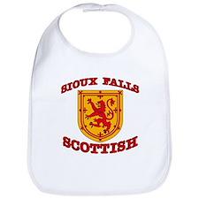 Sioux Falls Scottish Bib