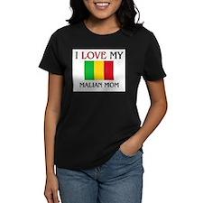 I Love My Malian Mom Tee
