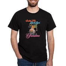 Beach Lovin Grandma T-Shirt