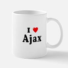 AJAX Mug