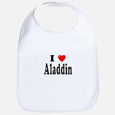 ALADDIN Bib