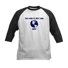 NIKKI - Worlds Best Mom Tee