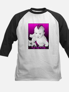 Punk Rock Padding Baby Tee