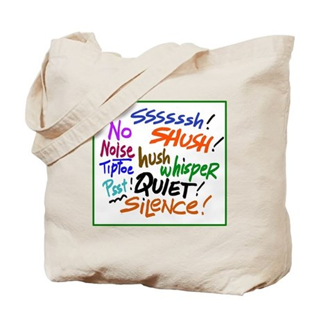 Best Library Tote Bag
