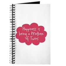 Mother of Twins Journal