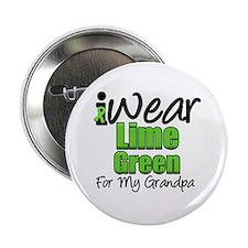 "Lymphoma Grandpa 2.25"" Button"