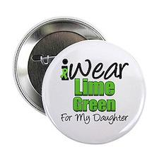 """Lymphoma Daughter 2.25"""" Button"""