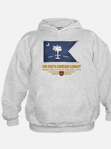 2nd South Carolina Cavalry Sweatshirt
