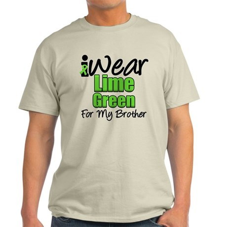 Lymphoma Brother Light T-Shirt
