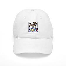 Dachshund Rescue Baseball Cap