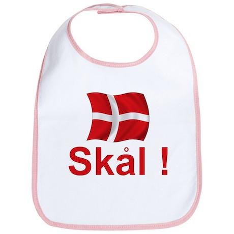 Danish Skal Bib