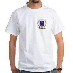 ANTOINE Family Crest Shirt