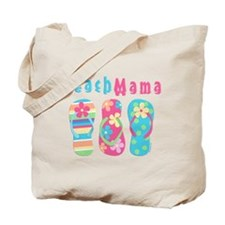 Beach Mama Tote Bag