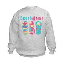 Beach Mama Sweatshirt