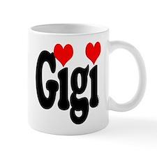 I love Gigi Mug