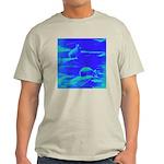 Blue Rabbits Light T-Shirt