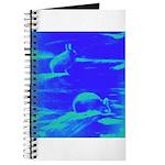 Blue Rabbits Journal