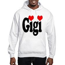 I love Gigi Hoodie