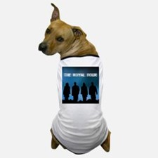 The Royal Four 2 Dog T-Shirt