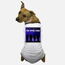 The Royal Four 3 Dog T-Shirt