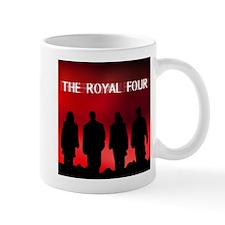 The Royal Four 5 Mug