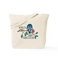 Birdie Best Grandma Tote Bag
