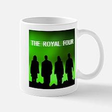The Royal Four 6 Mug