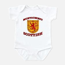 Montgomery Scottish Infant Bodysuit