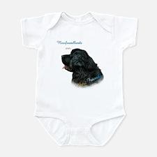 Newfie Best Friend 1 Infant Bodysuit