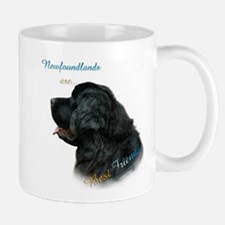 Newfie Best Friend 1 Mug