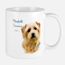 Norfolk Best Friend 1 Mug