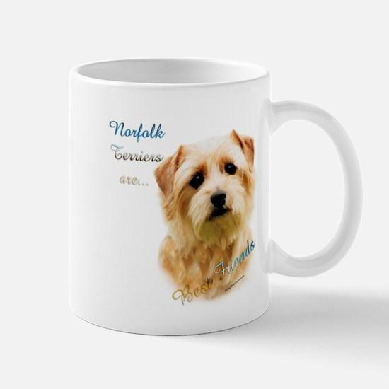 Norfolk Best Friend 1 Mug