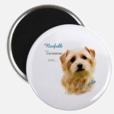 Norfolk Best Friend 1 Magnet
