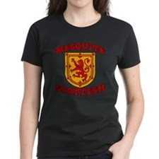 Mesquite Scottish Tee