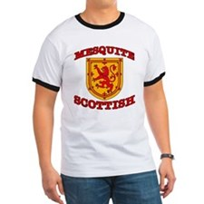 Mesquite Scottish T