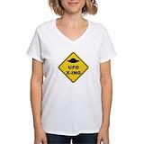 Supernatural merchandise Womens V-Neck T-shirts