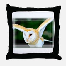 Funny Eagle personalized Throw Pillow