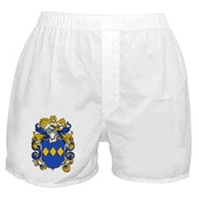 Freeman Family Crest Boxer Shorts