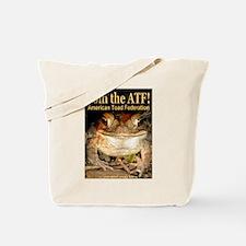 ATF Tote Bag