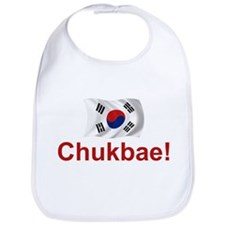 Korea Chukbae Bib