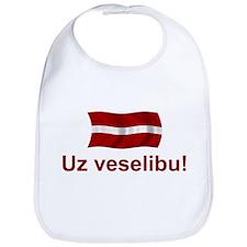 Latvia Uz Veselibu Bib