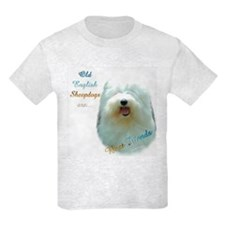 Old English Best Friend 1 T-Shirt