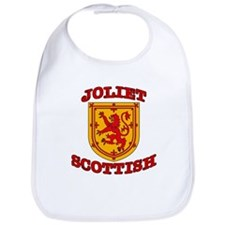 Joliet Scottish Bib