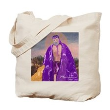 Saint Lazarus Tote Bag